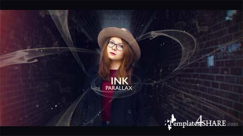 Ink Parallax - After Effects Project (Videohive)