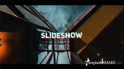Fast Slideshow 21318841 - After Effects Project (Videohive)