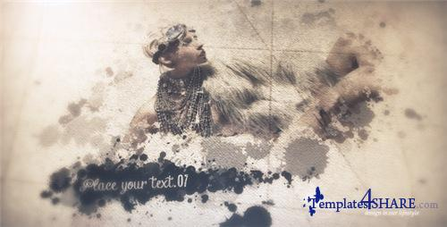 Arte - After Effects Project (Videohive)