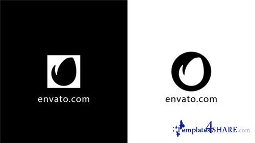 Minimal Logo 19215947 - After Effects Project (Videohive)