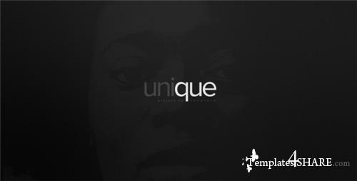 Unique - After Effects Project (Videohive)
