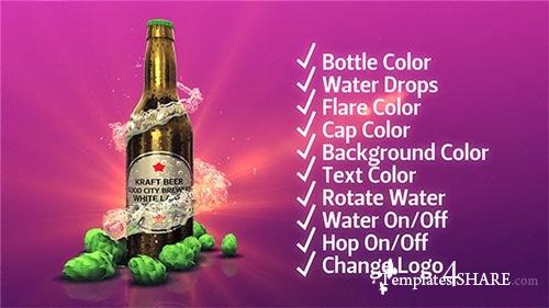 Beer Kit - After Effects Project (Videohive)