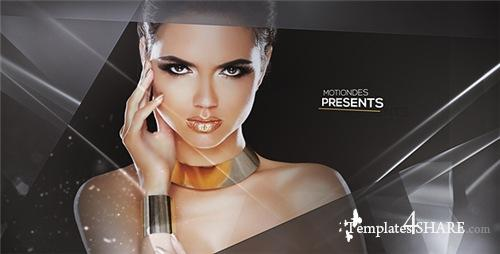 Luxury Awards Promo - After Effects Project (Videohive)