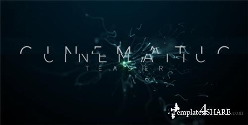 Movie Trailer - After Effects Project (Videohive)