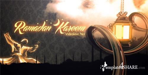 Ramadan Opener 8059664 - After Effects Project (Videohive)