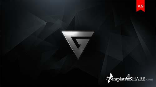 Platinum | Logo Reveal - After Effects Project (Videohive)