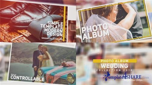 Wedding Photo Album 21884818 - After Effects Project (Videohive)