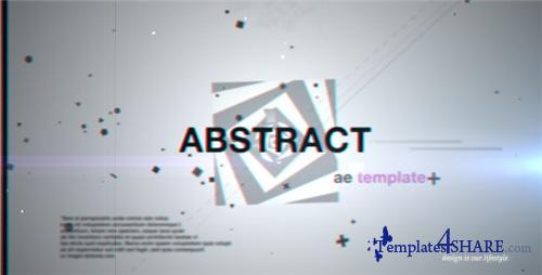 Abstract - After Effects Project (Videohive)