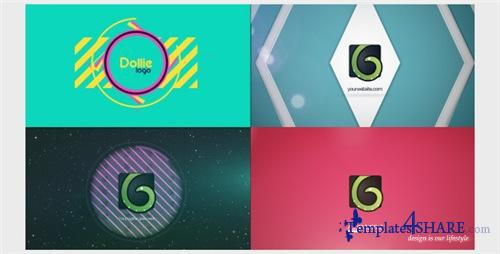 Logo Pack 2 - After Effects Project (Videohive)