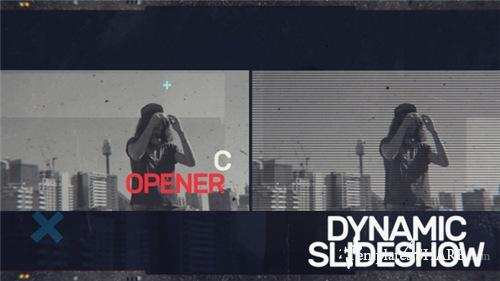 Dynamic Slideshow 20273557 - After Effects Project (Videohive)