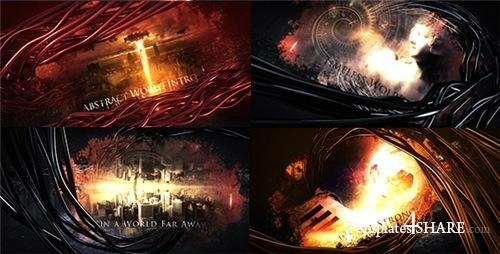Abstract World - After Effects Project (Videohive)