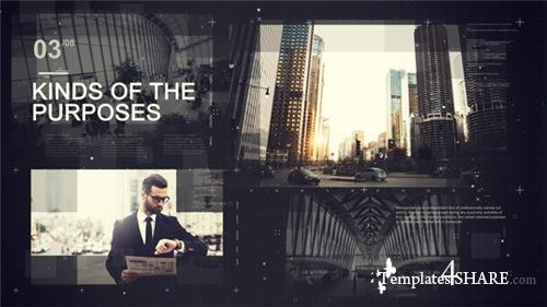 Corporate Promo - After Effects Project (Videohive)