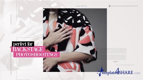 Fashion Promo 5 - After Effects Project (Videohive)