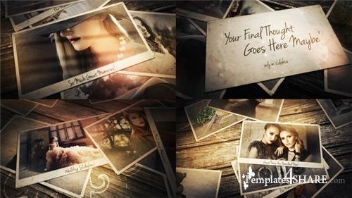 Photo Gallery 21773641 - After Effects Project (Videohive)