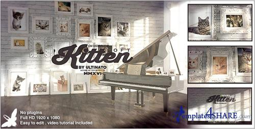 Art Gallery Loft - After Effects Project (Videohive)