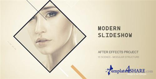 Modern Slideshow 19568859 - After Effects Project (Videohive)
