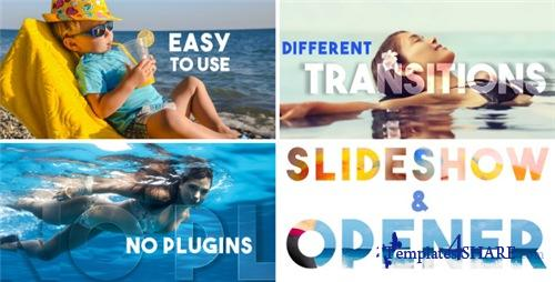 Upbeat Funky - After Effects Project (Videohive)
