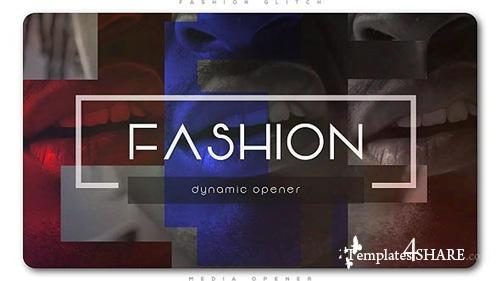 Fashion Dynamic Media Opener - After Effects Project (Videohive)