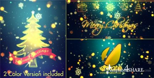 Christmas Wishes 3603935 - After Effects Project (Videohive)