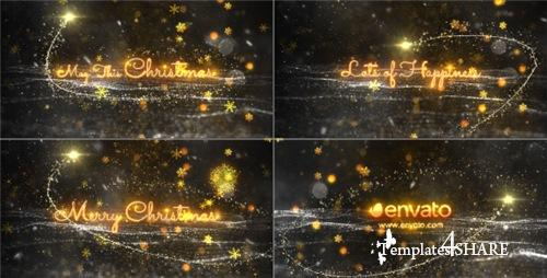 Christmas 20985099 - After Effects Project (Videohive)