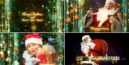 Christmas 21032186 - After Effects Project (Videohive)
