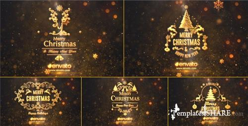 Christmas 20997977 - After Effects Project (Videohive)