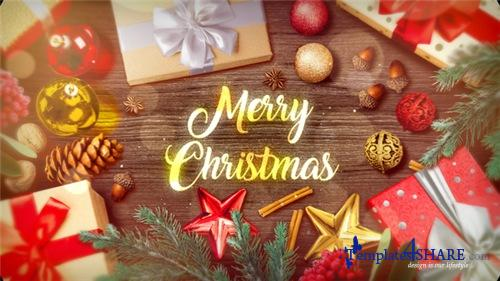 Christmas Slideshow 22917600 - After Effects Project (Videohive)