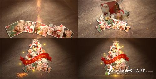 Christmas 13667404 - After Effects Project (Videohive)