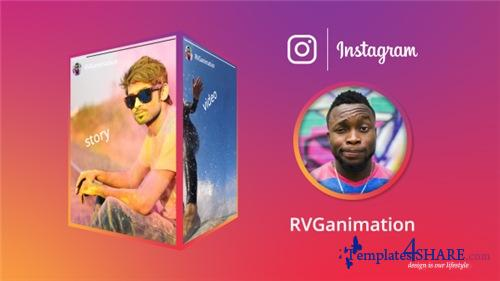 Instagram Stories 21178011 - After Effects Project (Videohive)