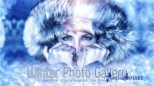 Winter - After Effects Project (Videohive)