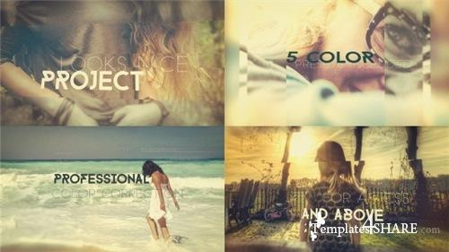 Trailer 12370802 - After Effects Project (Videohive)