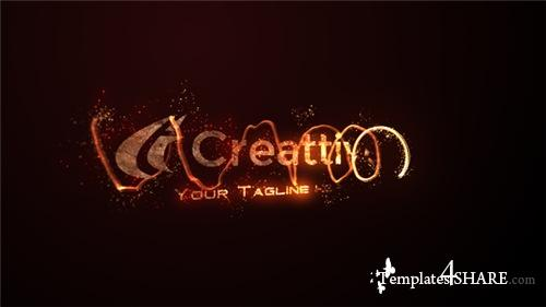Fire Logo 13627007 - After Effects Project (Videohive)