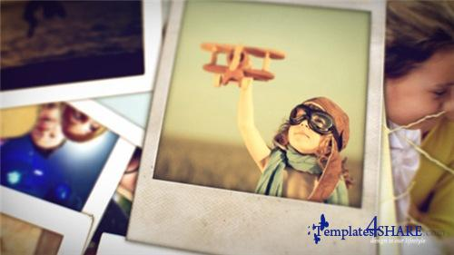 Our Beautiful Memories 2 - After Effects Project (Videohive)