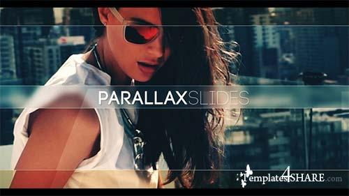 Parallax Elegant Presentation - After Effects Project (Videohive)