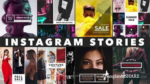Instagram Stories 21837959 - After Effects Project (Videohive)