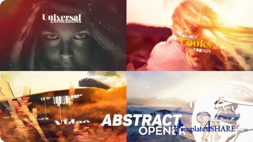 Cinematic - After Effects Project (Videohive)
