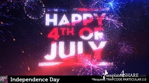 Independence Day & Celebrations - After Effects Project (Videohive)