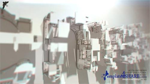 Architect Logo 22323409 - After Effects Project (Videohive)