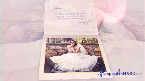 The Wedding 22659284 - After Effects Project (Videohive)