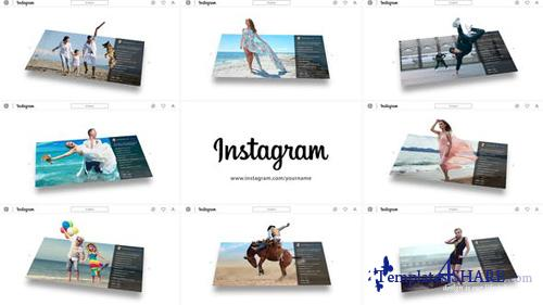3D Photo Pop Out - Instagram Story - After Effects Project (Videohive)